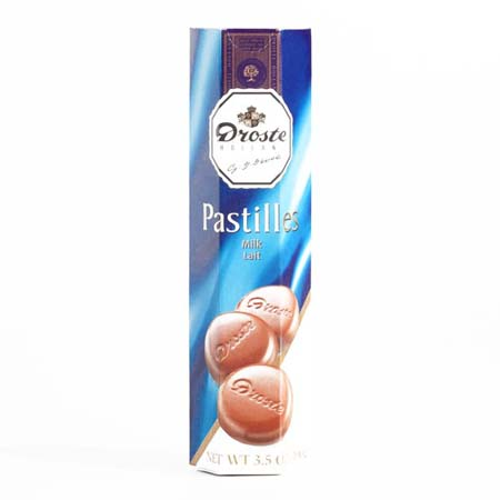 drost milk chocolate pastels