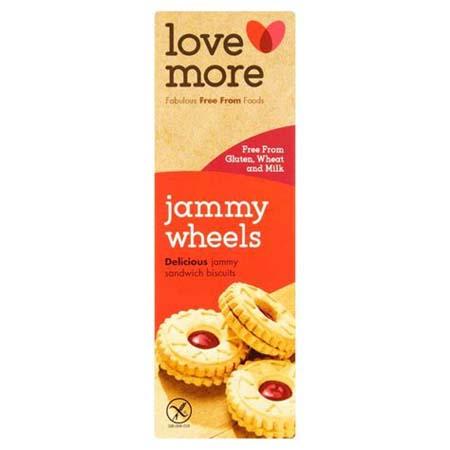 lovemore jammy wheels