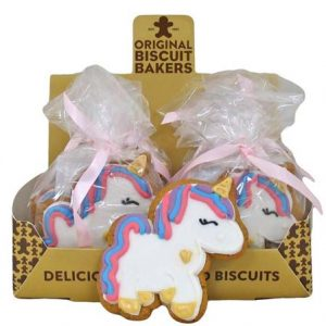 gingerbread unicorns