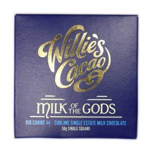 willies milk of the gods